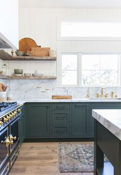 13 Incredibly Cool Kitchens (For Every #Style)