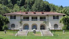 visit the Montalvo Arts Center