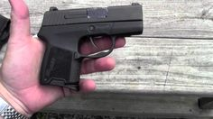 We're shooting the second generation of Sig Sauer's mini pocket pistol, the If you would like to provide support to allow videos like this to keep . Sig Sauer P226, Pocket Pistol, Cartouches, In Case Of Emergency, Concealed Carry, Self Defense, Arsenal, Hand Guns, Survival