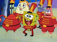 #spongebob #dancing