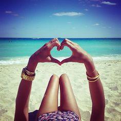 i love summer <3