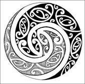Maori tattoos – Tattoos And Irezumi Tattoos, Marquesan Tattoos, Leg Tattoos, Body Art Tattoos, Tattoos For Guys, Tatoos, Thai Tattoo, Koru Tattoo, Tattoo Art