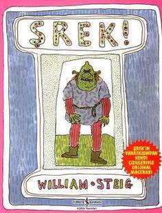 srek - william steig - is bankasi kultur yayinlari  http://www.idefix.com/kitap/srek-william-steig/tanim.asp