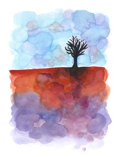 In Limbo - Cinnabar©marina kanavaki Framed Wall Art, Wall Art Prints, Watercolor Paintings, Tapestry, Stock Footage, Cards, Wallpapers, People, Kids