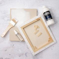 Se faire une toile, Comment bien préparer sa toile, Bien préparer son support, Preparer une toile au gesso, Enduit pour toile à peindre, Préparer une toile pour peindre,Comment bien préparer sa toile ?