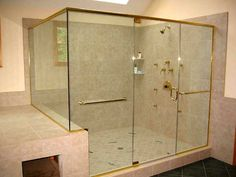 The disadvantages of using a shower curtain go beyond the outward appearance. They also have an effect on the function. Most bathrooms with bathtubs have shower curtains and this is in spite of the fact that homeowners are well aware that they are not the best leave …