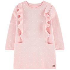 Find the whole Carrément Beau collection on Melijoe. Kids Patterns, Dress Patterns, Sweatshirt Dress, Winter Dresses, Kids Fashion, Girls Dresses, Ruffle Blouse, Sweatshirts, Sleeves