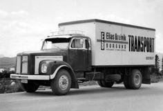 Scania-Vabis L76S-54 '1965