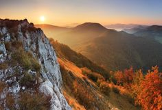 Malá Fatra national park   #Europe #Slovakia #travel