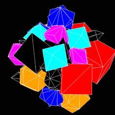 Crystal , Biophilia app.