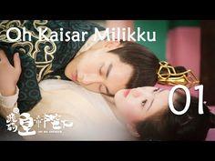 【Indo Sub】Oh Kaisar milikku丨 Oh! My Emperor 01 Emperor, Drama, Personal Care, Film, Youtube, Beauty, Female, Movie, Beleza