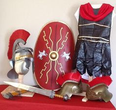 Bible Fun For Kids: Armor of God