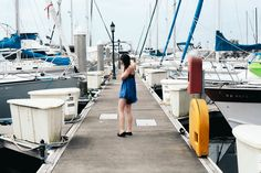 What We Wore // Nautical Style — Treasures & Travels