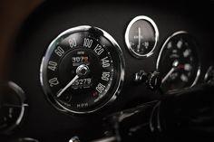 Auction Block 1962 Aston Martin DB4GT Zagato 9