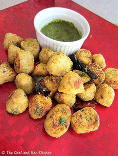 Mooli Muthia | Steamed Radish Dumplings...FF-TT