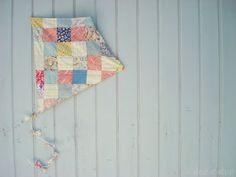 go fly a kite ~ doe-c-doe