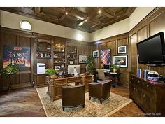 Not sure how much work would get done in this office #OutstandingOffices #Work #Office