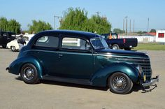 1938 Ford Coupe | Flickr - Photo Sharing!