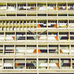 Foto de Color Berlin, fotografías urbanas de Matthias Heiderich (4/14)