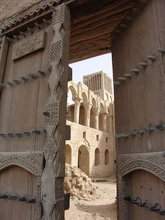 Siraf, known today as Taheri Port, was a legendary ancient Sassanid port, with foundations dating back to the Parthian dynasty. It was located on the north shore of the Persian Gulf in what is now the Iranian province of Bushehr and was destroyed around 970 AD.