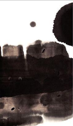 Mitra Ghaffari(Iranian, b.1959)  Essential Line #15