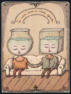 Nubes De Dosis Diarias es un masaje sanador para el alma. Un espacio lleno de historias inspiradas en su mayoría en la vida y obra de Alejandro Jodorowsky, sumado a otros autores y cuya verdadera acción social es sembrar conciencia, crear belleza, desarrollar la atención, poder ayudarte a ser tu mism@. Te invito a que lo recorramos juntos. (+ Ilustraciones + Sanación + Evolución + Conciencia + Cambio + Autoconocimiento + Etcéteras ). ¡Espero disfrutes mucho tu estadía!