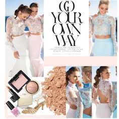 A Passion for Pastels<3 #edressme