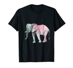 Elephant Lover Pink Green Pastel Color Design T-Shirt-This Elephant Lovers t-shirt design is original with pretty rose-green pastel colors. Perfect t shirt gift for elephant, animal, jungle wildlife, wild animals, and baby elephant lovers. It shows your wild life conservation support. Environmentalists will admire this t shirt to represent elephants in Asia, Africa and India. Also wonderful birthday or Christmas gift for mom, daughter, sister, aunt, niece, co-worker or pregnant mothers. Pregnant Mother, Pretty Roses, Christmas Gifts For Mom, Mom Daughter, Wild Life, Baby Elephant, Wild Animals, Pastel Colors, Elephants