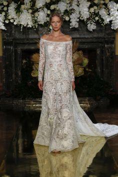 70 vestidos de noiva mais incríveis das semanas de moda internacionais