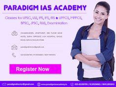 Paradigm Academy: UPPCS Classes in Mumbai Paradigm IAS Academy