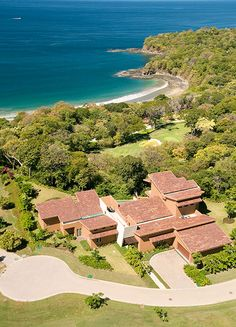 Breathtaking views at Papagayo Peninsula. Villa Belvedere 5 minutes from the beach