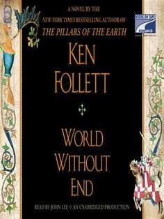 cover image of World Without End