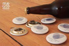 Souvenirs: destapadores button con llavero o imán!  #monadas #llavero #souvenir #imán #destapador #casamiento #boda #evento #fiesta #15años http://bit.ly/souvenirdestapador