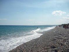 Marina di Cottone Fiumefreddo di Sicilia (Ct) Sicilia