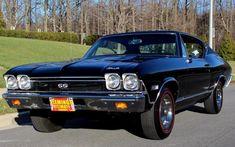 1968 Chevelle Ss, Chevrolet Chevelle, Muscle Cars, Jeep, Automobile, Wheels, Car, Jeeps, Autos