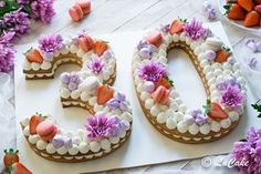 Search Results for Number cake 30 Cake, Cake & Co, Food Cakes, Cupcake Cakes, Alphabet Cake, Torte Cake, Funny Cake, Number Cakes, Homemade Cake Recipes