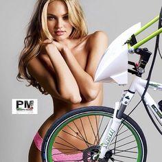 Bici elettrica by Pmzero,