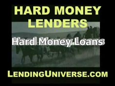 http://www.lendinguniverse.com/hard_m... Los Angeles County lenders for hard money loans http://www.trulia.com/blog/hard_money... delivers commercial hard money and hard money fast, equity loans, financing loans, lending loans, rehab loan, commercial hard money, financing loans, commercial mortgage loan, investor loan.