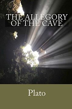 The Allegory of the Cave by Plato http://www.amazon.com/dp/145280088X/ref=cm_sw_r_pi_dp_hzaYub194G1VQ