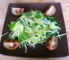 Zdrowo zakręcona: Detoks warzywno-owocowy - dzień pierwszy