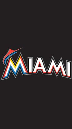 Our Colores Miami Marlins Unveil New Logos, Uniforms for
