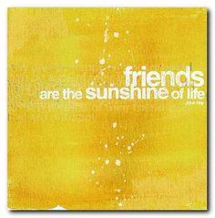 friendship,