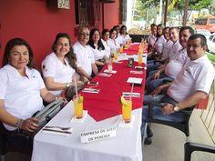 Empresa de Aseo de Pereira S.A. ESP, celebró el Día de la Secretaria,