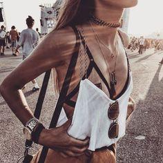 festival fashion.