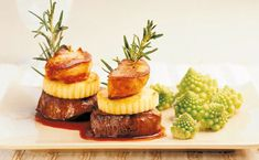 Foie Gras, Muffin, Breakfast, Food, Morning Coffee, Essen, Muffins, Meals, Cupcakes