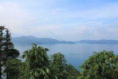 Sun Moon Lake HT @nefootsteps #lake #travel #tourism #nantou #taiwan #wanderlust #nature