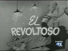 PELICULA - EL REVOLTOSO (1951) - (completa)