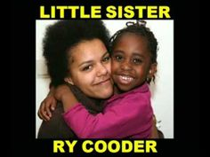 """Ry Cooder """"Little Sister"""" (1979) MagicMusicMix"""