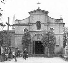 Kościół św. Rodziny - Słupsk
