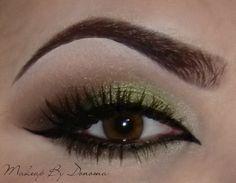 Love this eye look!!!!